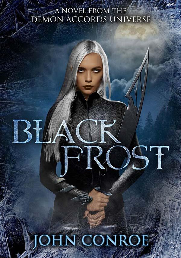 Black Frost by John Conroe
