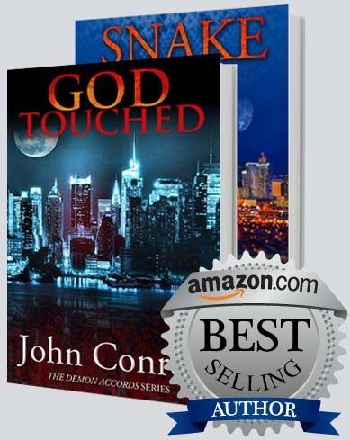 John Conroe Books - Amazon.com Best selling Author