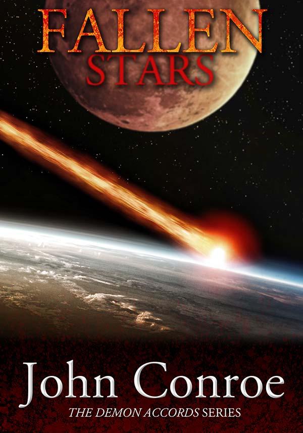 Fallen Stars by John Conroe