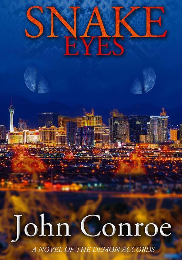 Snake Eyes by John Conroe